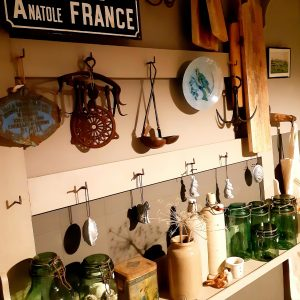 Brocante Route Limburg Gallerie Les Rois 00005