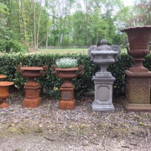 Brocante Route Limburg T Jagershuis 00001