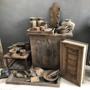 Brocante Route Limburg T Jagershuis 100001